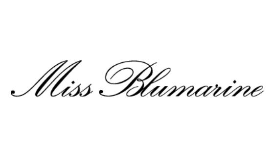 MissBlumarine logo