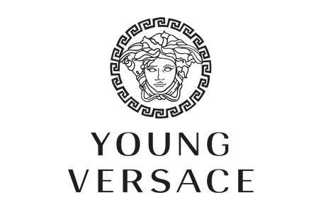 young-versace logo
