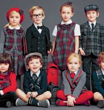 Dolce-Gabbana-Autumn-Winter-2015-Kids-Wears-Collection-11