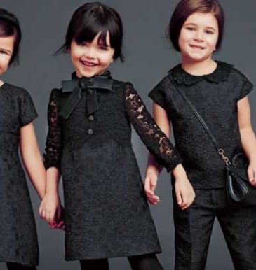 Dolce-Gabbana-Autumn-Winter-2015-Kids-Wears-Collection-3
