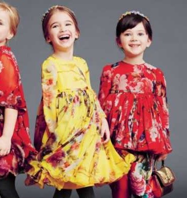 Dolce-Gabbana-Autumn-Winter-2015-Kids-Wears-Collection-5