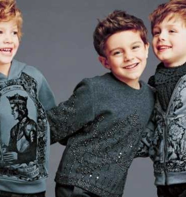 Dolce-Gabbana-Autumn-Winter-2015-Kids-Wears-Collection-7