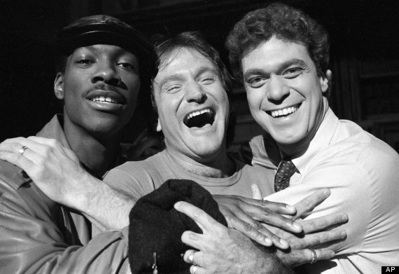 SNL Murphy Williams Piscopo 1984