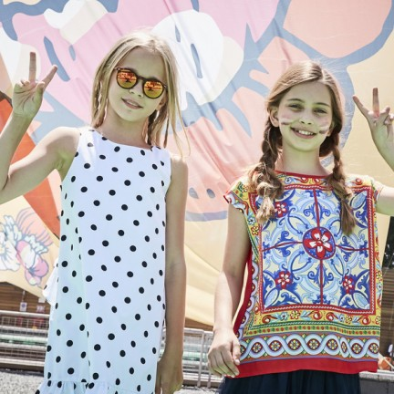 SET, READY, GO! PITTI BIMBO 2017 The key international kids' fashion and lifestyle event