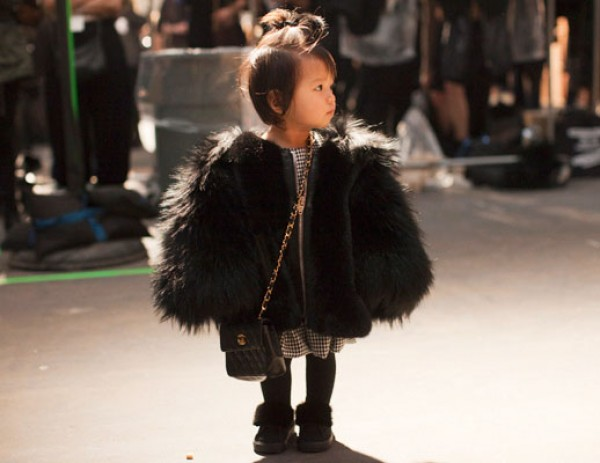 Celebrity Babies- we love their style