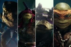 Teenage Mutant Ninja Turtles8