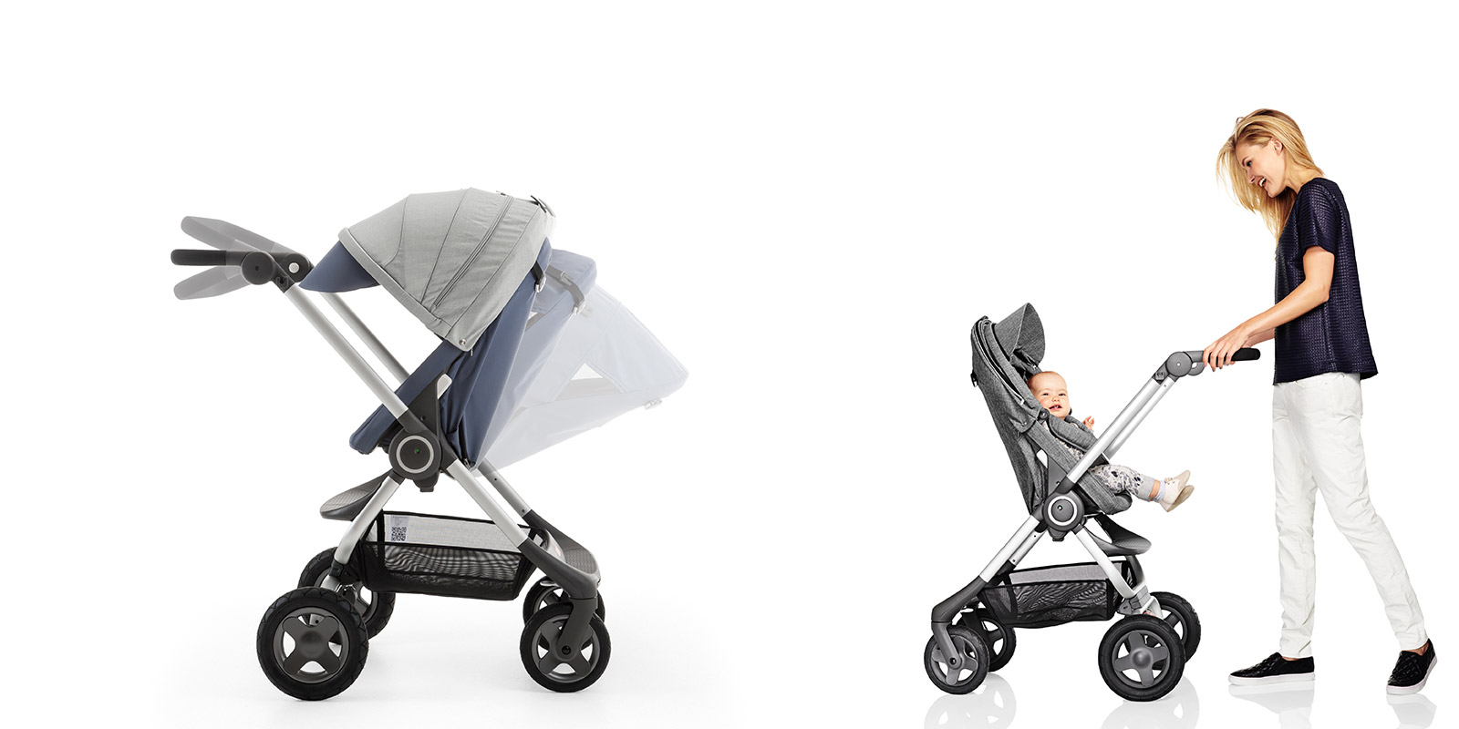 Stokke Scoot Updated design!