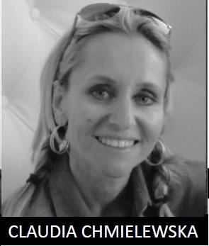 claudia chmielewska