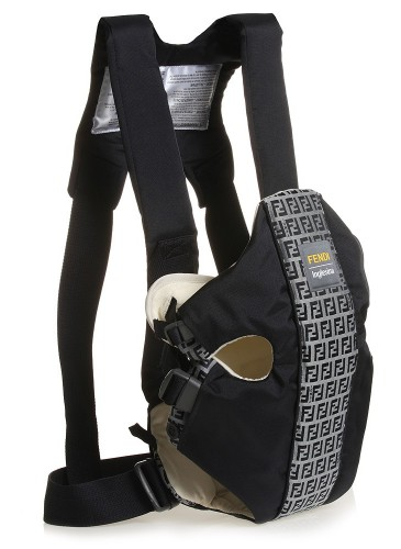 Baby Carrier fendi