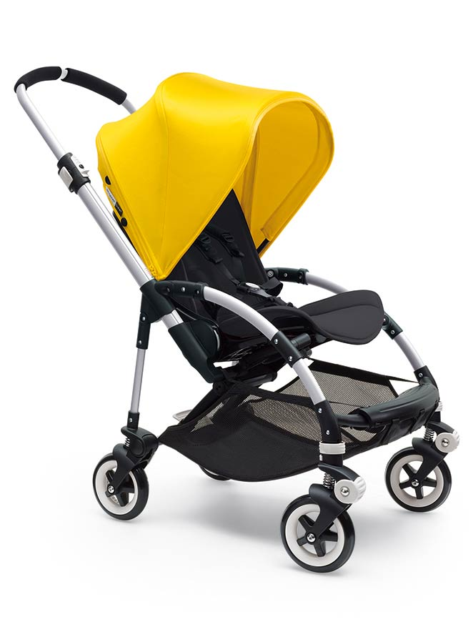HappyReview: Bugaboo Bee+ vs New Bugaboo Bee3