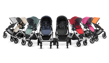 HappyReview: Uppababy 2015 Strollers