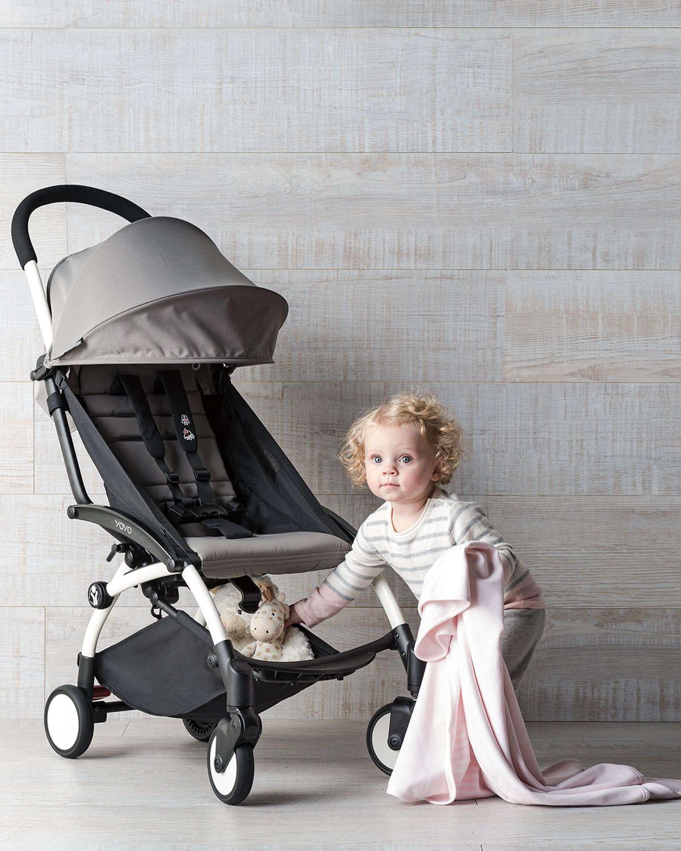 Fly in Style – BabyZen YoYo Stroller