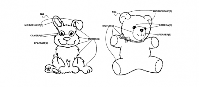the-sketch-of-the-intelligent-toy-google-has-filed-patent-for-shows-it-could-come-in-a-form-of-a-teddy-bear-or-a-rabbit