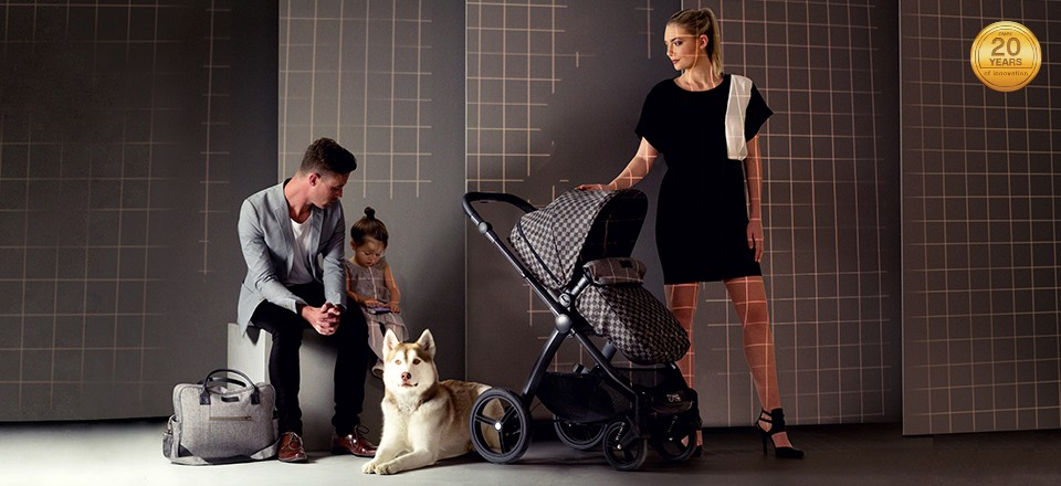 Cosmopolitan Luxury – The Newest Exciting Addition to the Mountain Buggy Family