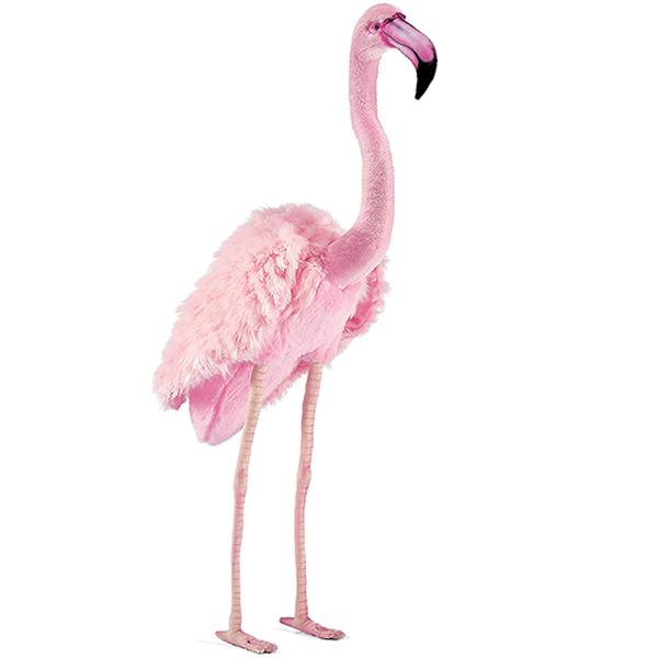 Hansa Toys Flamingo, Pink $109.90 Get it here: http://www.happymothers.net/hansa-toys-flamingo-pink.html