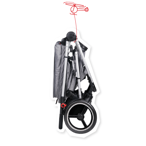 phil-teds-voyager-luxury-double-inline-stroller-fold-png