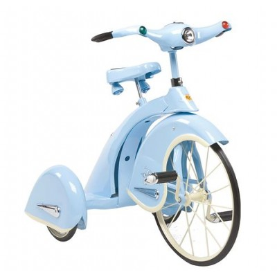 Airflow Collectibles Blue Sky King Tricycle $279.00 Get it here: http://www.happymothers.net/airflow-collectibles-blue-sky-king-tricycle.html