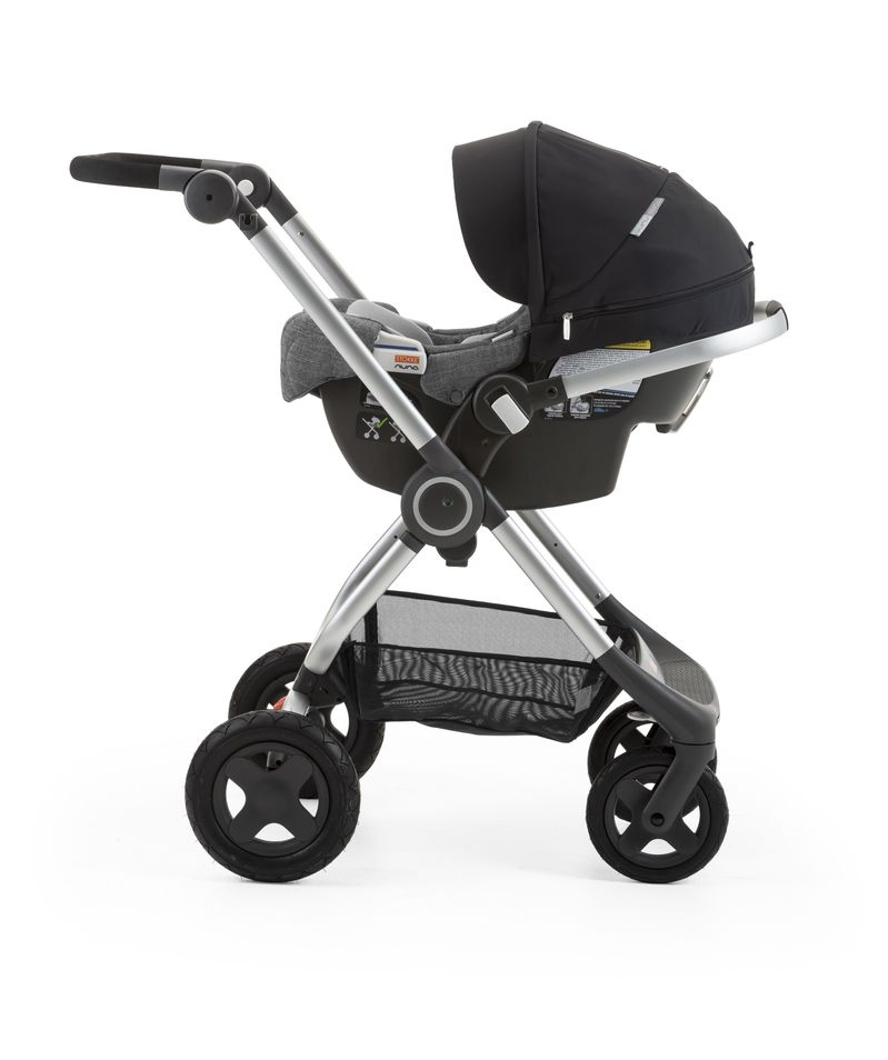 Stokke Launches the Perfect Travel Companion for Your Summer Adventures