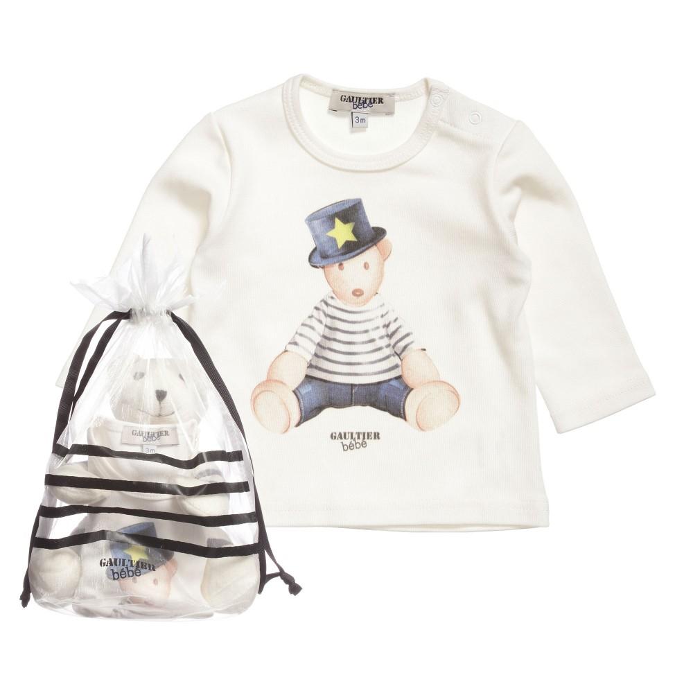 Junior Gaultier Baby Boys Navy Blue Stripe Babygrow & BIb Set $112.48 Get it here: http://www.happymothers.net/junior-gaultier-baby-boys-navy-blue-stripe-babygrow-bib-set.html