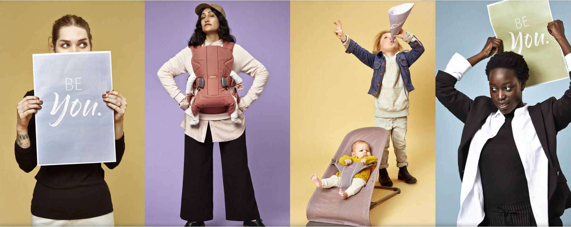 Top 10 Baby Carriers and Swaddlers