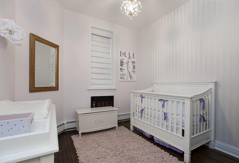 Baby Nursery Ideas