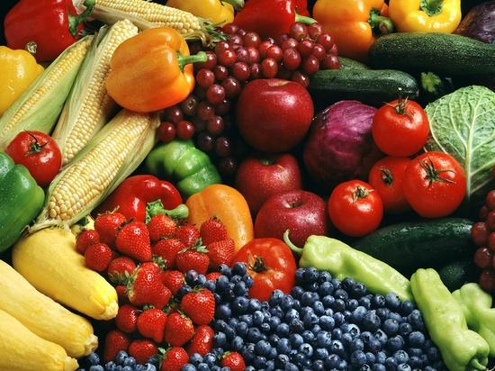 Organic Foods For Healthier Children