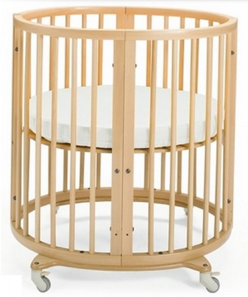 Stokke Sleepi Mini Bundle – Natural