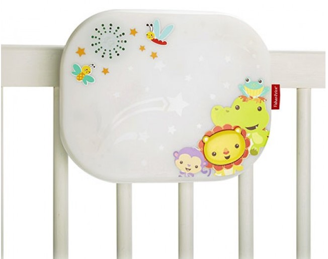 Fisher Price Soothe 'n Play Light Show