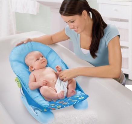 Summer Infant Large Baby Bather