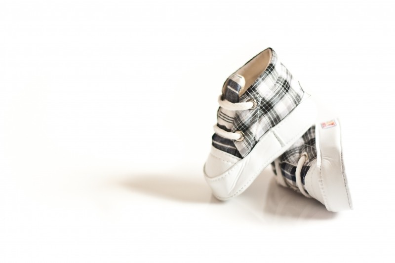 Few tips on how to choose Baby's First Shoes