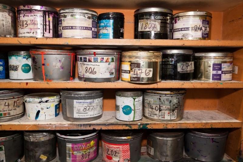 Non Hazardous Paint For your Nursery