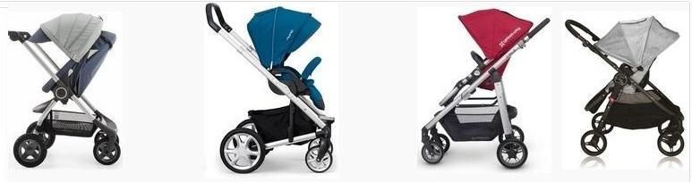 Choosing the  right stroller