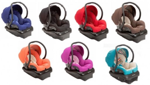 Maxi Cosi Mico AP Infant Car Seat