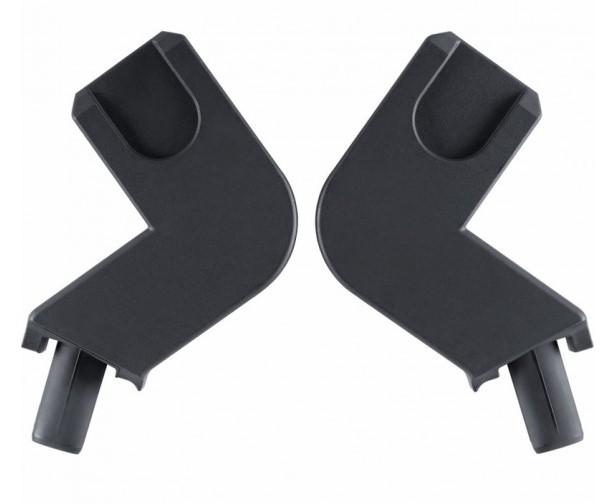 GB Qbit / Qbit Plus Car Seat Adapter – Asana