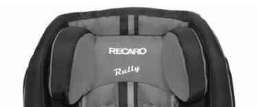 Recaro Performance Rally Convertible Car Seat – Knight