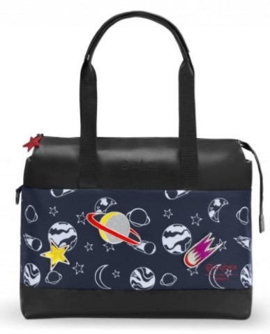 Cybex Platinum Changing Bag – Space Rocket