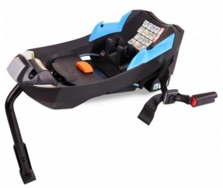 GB Idan Infant Car Seat Base with Load Leg