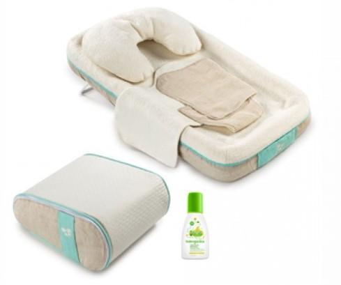 Summer Infant  Baby Massage Set