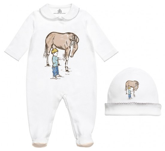Royal Baby Collection