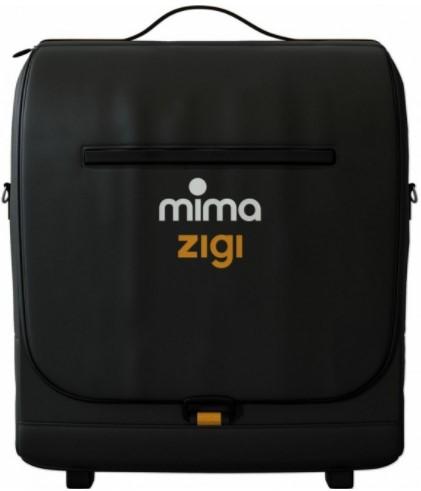 Mima Zigi Travel Bag