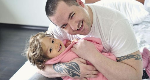 Five myths of fatherhood