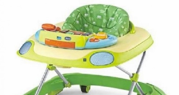 Chicco Dance Baby Walker