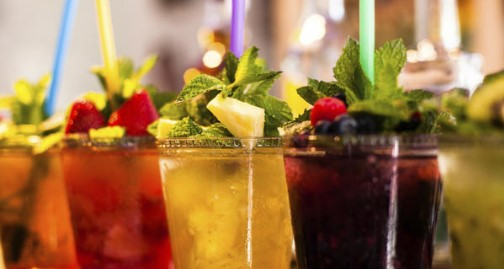 Non-alcoholic drinks for pregnancy