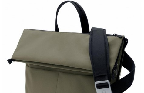 Bugaboo Bag in Dark Khaki