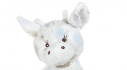 Little G™ Plush Toy – Luxe Dot