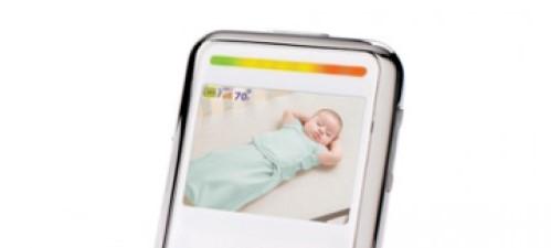 Summer Infant Handheld Video Monitor