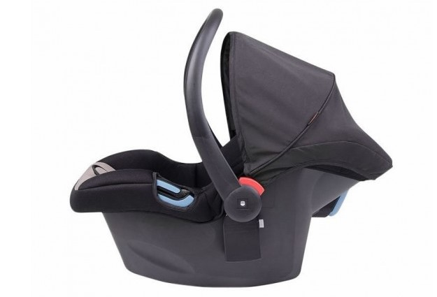 Mountain Buggy Protect Infant Car Seat