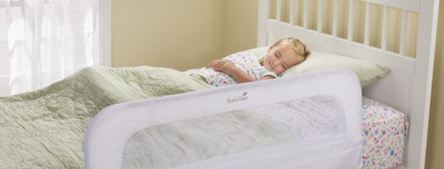 Summer Infant Safety Bedrail