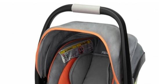 Recaro Performance Coupe Infant Seat – Safari