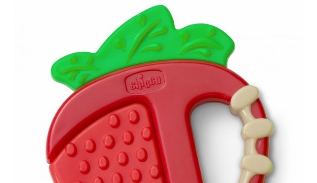 Chicco Fruity Tooty Teether